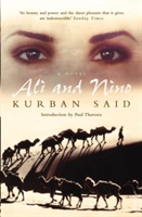 Ali And Nino Literatuur Azerbaijan