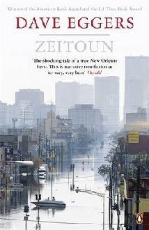 Zeitoun Verhaal New Orleans