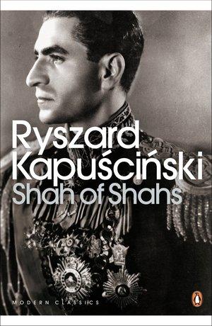Shah Of Shahs (iran)