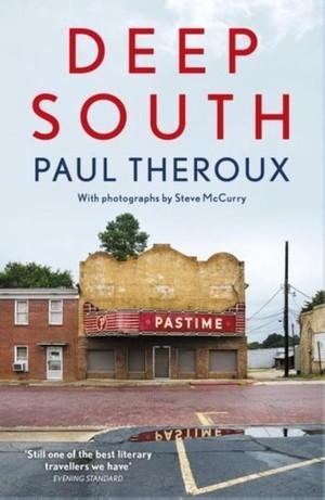 Deep South (vs) Paul Theroux