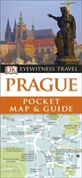 Prague Pocket Map And Guide