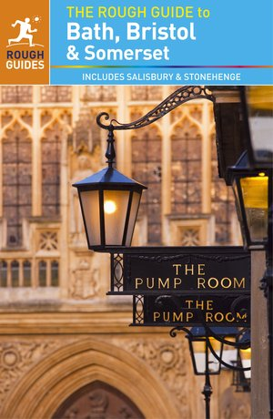 Rough Guide To Bath, Bristol & Somerset (travel Guide)