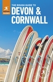 Rough Guide To Devon & Cornwall - Cornwall Guide Book