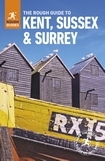 Rough Guide To Kent, Sussex And Surrey