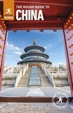 Rough Guide To China (travel Guide)