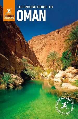 Rough Guide To Oman