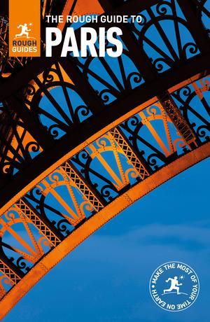 Rough Guide To Paris