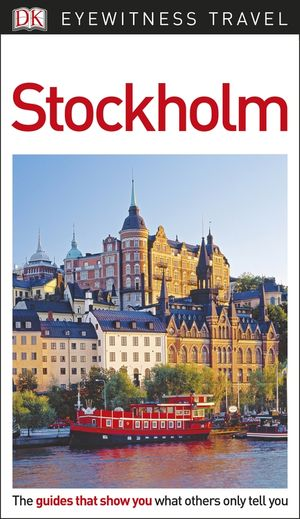 Dk Eyewitness Travel Guide Stockholm