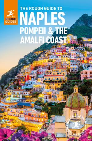 Rough Guide To Naples, Pompeii And The Amalfi Coast