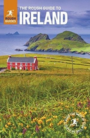 Rough Guide To Ireland