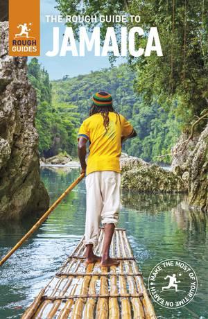 Rough Guide To Jamaica