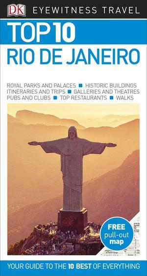 Rio de Janeiro top10