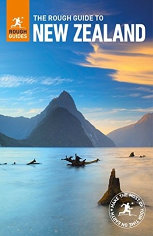 New Zealand Rough Guide