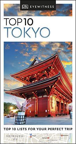 Tokyo top10
