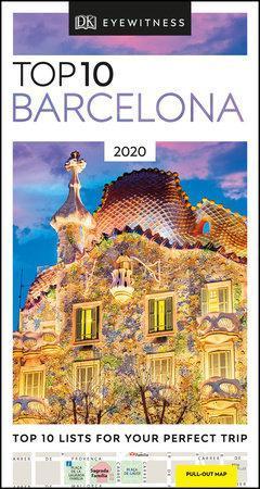 Barcelona top10