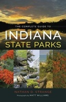 Complete Guide To Indiana State Parks