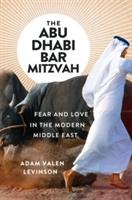 Abu Dhabi Bar Mitzvah