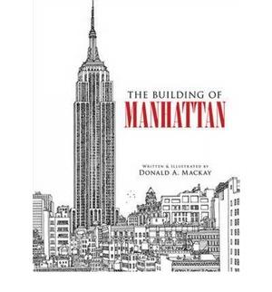 The Building Of Manhattan