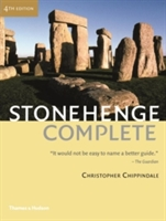 Stonehenge Complete (4th Ed) Ing