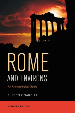Rome And Environs Archeologische Gids