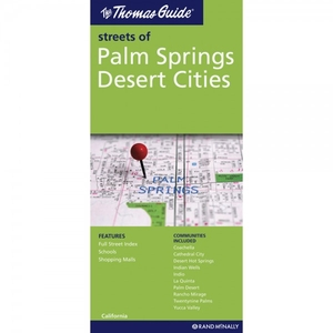 Palm Springs Desert Cities Rmcn