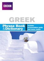 Bbc Greek Phrasebook & Dictionary