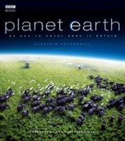 Planet Earth Geb