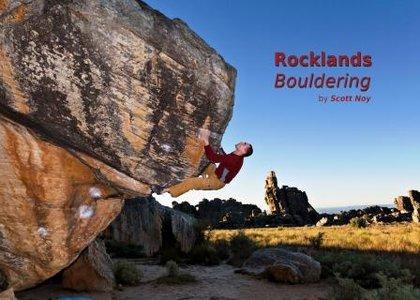 Rocklands Bouldering Zuid-afrika