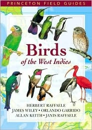 Birds Of The West Indies - Princeton
