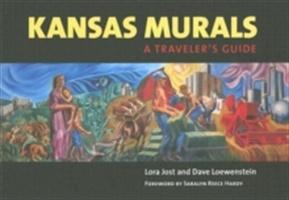 Kansas Murals