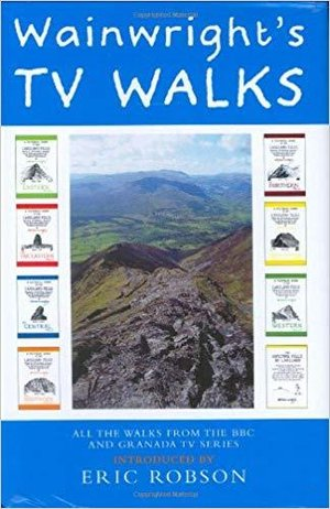 Wainwright's Tv Walks