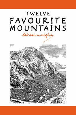 Wainwright 12 Favourite Mountains