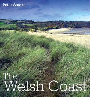 Welsh Coast Peter Watson Fotoboek Wales