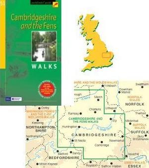 Pf51 Cambridgeshire And The Fens