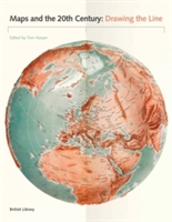 Maps & 20th Century Drawing The Line