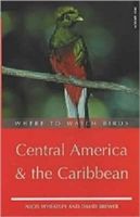 Where To Watch Birds Central America