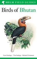 Birds Of Bhutan Helm