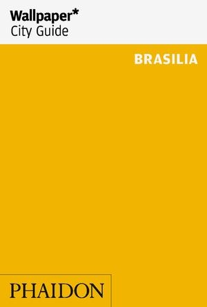 Wallpaper City Guide Brasilia 2012