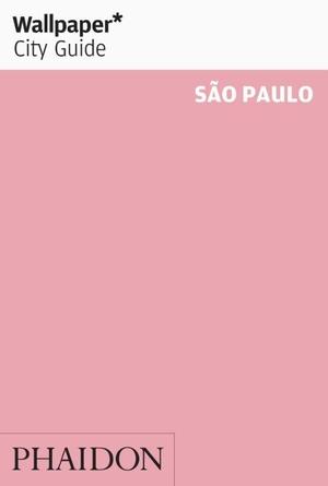 Wallpaper* City Guide Sao Paulo