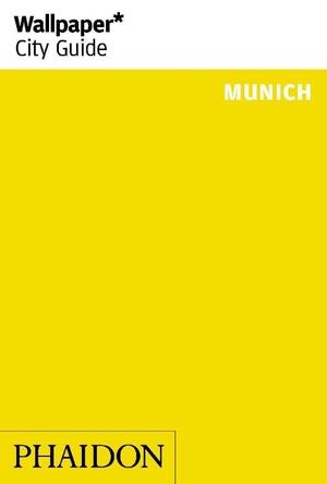 Wallpaper* City Guide Munich