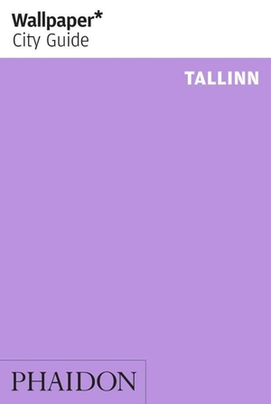Wallpaper City Guide Tallinn