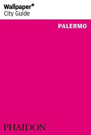 Wallpaper City Guide Palermo