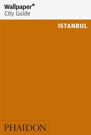 Istanbul Wallpaper City Guide