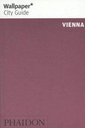 Vienna Wallpaper City Guide (oostenrijk)