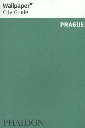Wallpaper* City Guide Prague 2017
