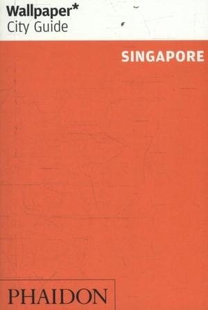 Wallpaper* City Guide Singapore 2017