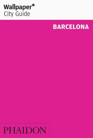 City Guide Barcelona