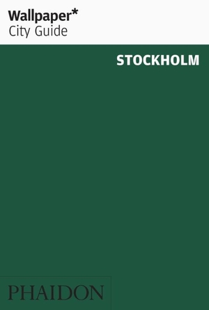 City Guide Stockholm