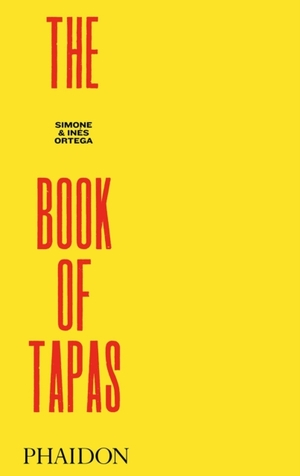 Book of Tapas, New Edition