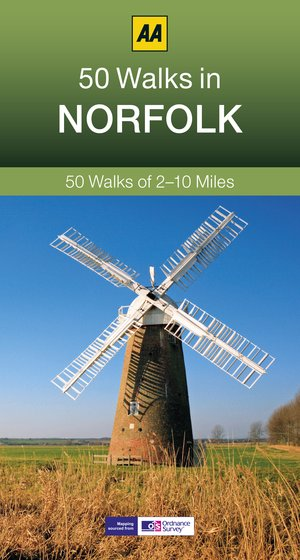 50 Walks In Norfolk